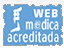 Accredited medical web. See more information